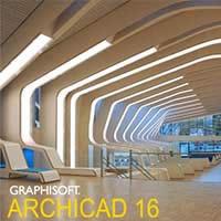 Logo ArchiCAD