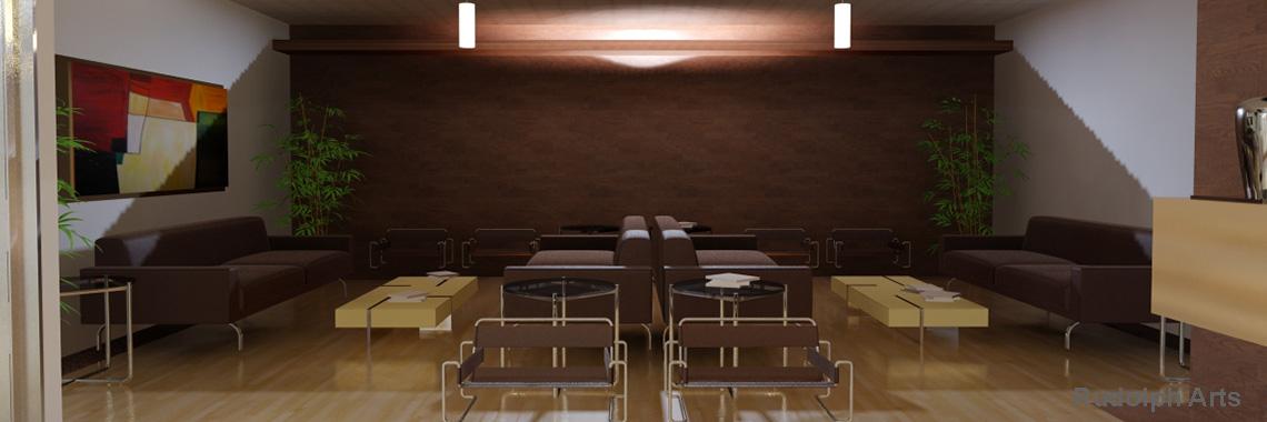 Curso de dise o de interiores en rudolph arts for Curso diseno de interiores barcelona