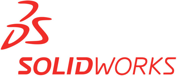 Logo Solid Works