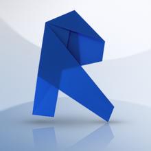 Logo Revit Instalaciones Aire Acondicionado