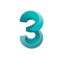 Logo 3DStudio Max Nivel IV- Modelado de Personajes